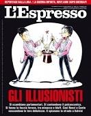 Copertina dell'audiolibro Espresso 9-2020