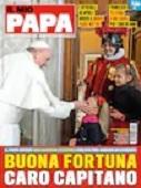Copertina dell'audiolibro Il mio papa 7-2020
