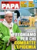 Copertina dell'audiolibro Il mio papa 10-2020