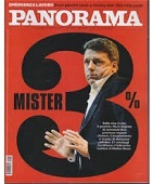 Copertina dell'audiolibro Panorama 9-2020