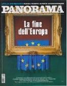Copertina dell'audiolibro Panorama 13-2020