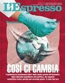 Copertina dell'audiolibro Espresso 11-2020