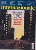 Copertina dell'audiolibro Internazionale 1352-2020