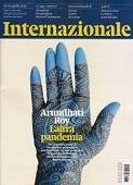 Copertina dell'audiolibro Internazionale 1353-2020