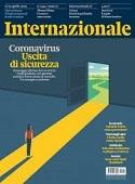 Copertina dell'audiolibro Internazionale 1354-2020