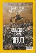 Copertina dell'audiolibro National Geographic Marzo 2020