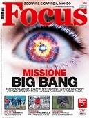 Copertina dell'audiolibro Focus Aprile 2020