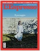 Copertina dell'audiolibro Espresso 16-2020