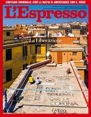 Copertina dell'audiolibro Espresso 17-2020