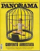 Copertina dell'audiolibro Panorama 18-2020