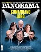 Copertina dell'audiolibro Panorama 20-2020