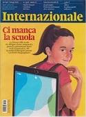 Copertina dell'audiolibro Internazionale 1356-2020