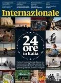 Copertina dell'audiolibro Internazionale 1358-2020