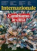 Copertina dell'audiolibro Internazionale 1359-2020
