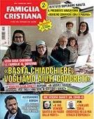 Copertina dell'audiolibro Famiglia Cristiana 18-2020