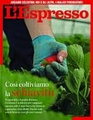 Copertina dell'audiolibro Espresso 21-2020