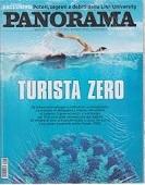 Copertina dell'audiolibro Panorama 23-2020