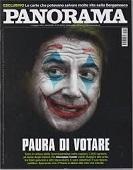 Copertina dell'audiolibro Panorama 25-2020