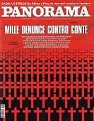 Copertina dell'audiolibro Panorama 26-2020