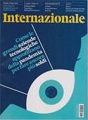 Copertina dell'audiolibro Internazionale 1364-2020