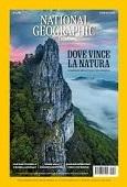 Copertina dell'audiolibro National Geographic Giugno 2020
