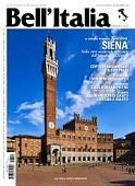 Copertina dell'audiolibro Bell'Italia Giugno 2020