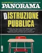 Copertina dell'audiolibro Panorama 30-2020