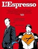 Copertina dell'audiolibro Espresso 27-2020