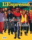 Copertina dell'audiolibro Espresso 28-2020