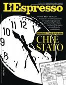 Copertina dell'audiolibro Espresso 31-2020