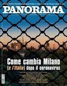 Copertina dell'audiolibro Panorama 32-2020