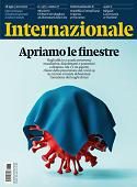 Copertina dell'audiolibro Internazionale 1373-2020