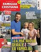 Copertina dell'audiolibro Famiglia Cristiana 34-2020
