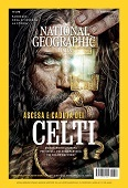 Copertina dell'audiolibro National Geographic Agosto 2020