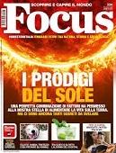 Copertina dell'audiolibro Focus Agosto 2020