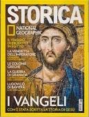Copertina dell'audiolibro Storica N.G. Agosto 2020