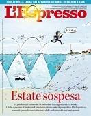 Copertina dell'audiolibro Espresso 34-2020