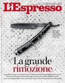 Copertina dell'audiolibro Espresso 35-2020