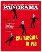 Copertina dell'audiolibro Panorama 37-2020
