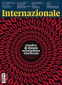 Copertina dell'audiolibro Internazionale 1375-2020