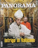 Copertina dell'audiolibro Panorama 42-2020