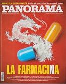 Copertina dell'audiolibro Panorama 43-2020