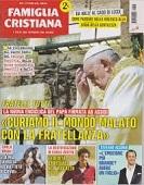 Copertina dell'audiolibro Famiglia Cristiana 41-2020