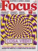 Copertina dell'audiolibro Focus Ottobre 2020
