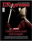 Copertina dell'audiolibro Espresso 40-2020