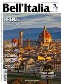 Copertina dell'audiolibro Bell'Italia settembre 2020