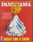Copertina dell'audiolibro Panorama 45-2020