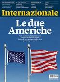 Copertina dell'audiolibro Internazionale 1383-2020