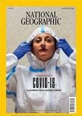 Copertina dell'audiolibro National Geographic Novembre 2020