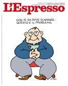 Copertina dell'audiolibro Espresso 47-2020